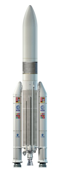 Ariane5 proposed