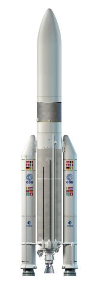 Ariane5 proposed