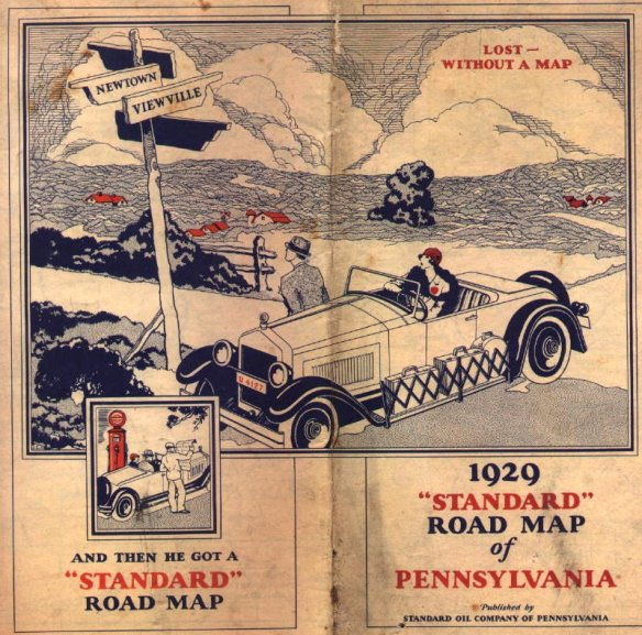 1929 Standard (PA)