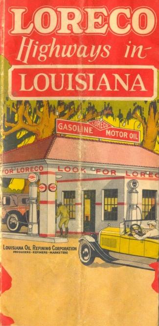 Loreco Louisiana sm