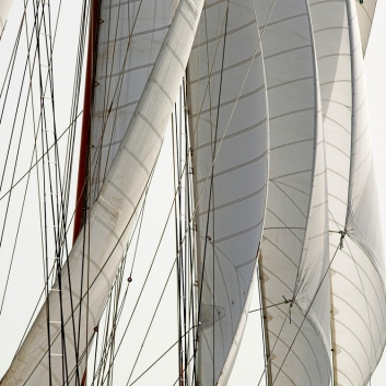 Sails series no 1