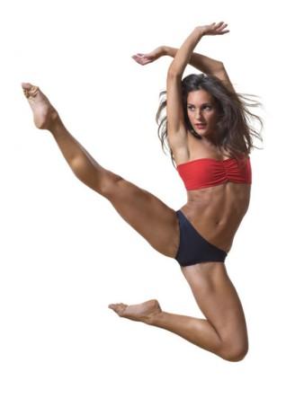 Elena D'Amario / PARSONS DANCE